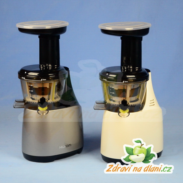Hurom Slow Juicer Latest Model 2015 : Od??avova? Hurom Slow Jucer